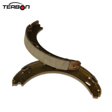 Auto Chassis Parts Brake Shoe Kit for Toyota Hiace